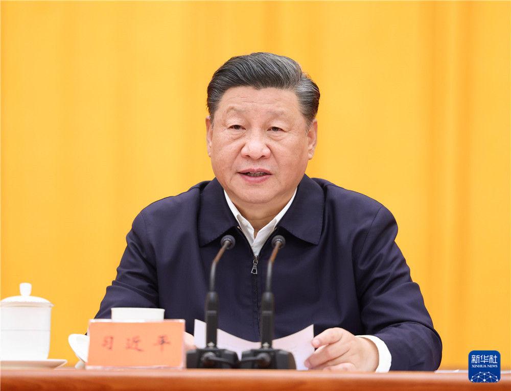 习近平:坚持和完善人民代表大会制度